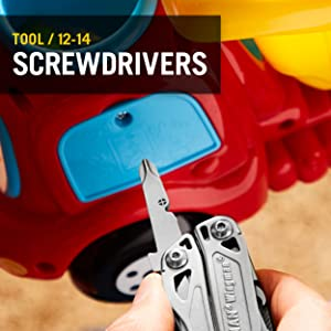 Screwdrivers, Multitool, Tool, Outdoor Tool
