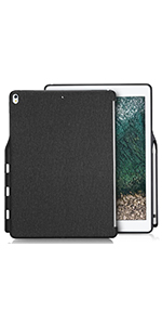 iPad Pro 12.9 2015 / 2017 Companion Back Case