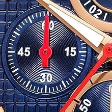 Timekeeping Min Watch