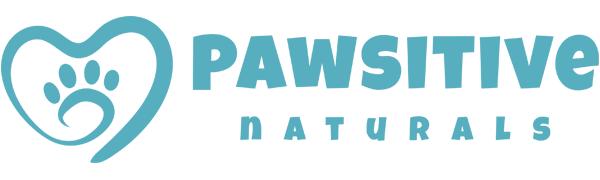 pawsitive naturals calming