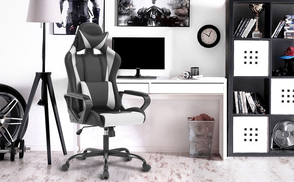 Gaming chair racing chair office chair1