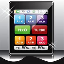 The Industry's First Full Touch Screen Panel