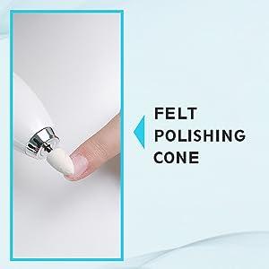Nail polisher