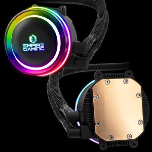 Pompe RGB dynamique