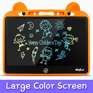 Large Doodle Tablet