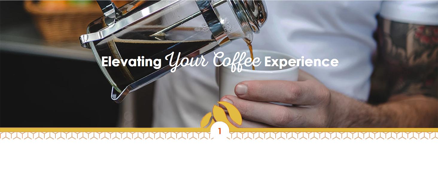 coffee grinder burr javapresse manual bean hand ceramic adjustable conical espresso mill