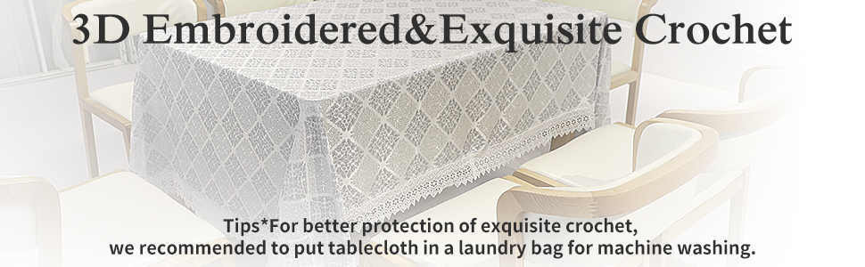 table cloths rectangle 60 x 84 waterproof tablecloth manteles de mesa elegantes