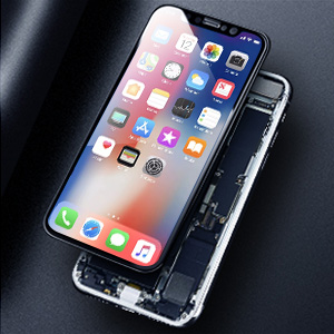 for iphone xr display