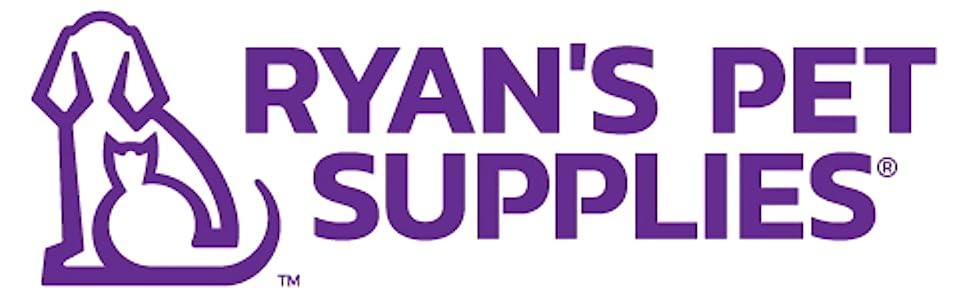 Ryan's Pet Supplies