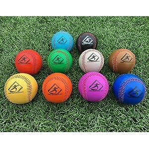 Weighted Baseballs