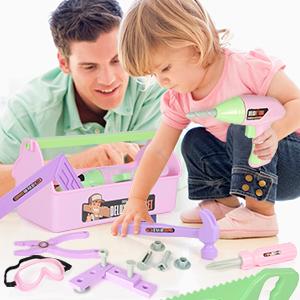 Pretend Play Construction Accessories