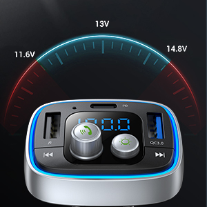 bluetooth car adapter bluetooth transmitter bluetooth fm transmitter fm transmitter bluetooth