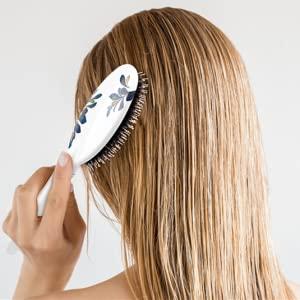for wet hair