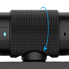 privacy shutter webcam cyber acoustics