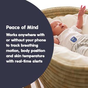 baby temperature monitor