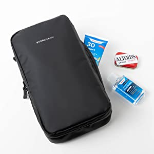 Toiletry bag, toiletry pouch
