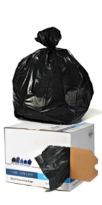 55-60 Gallon Trash Bags