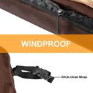 l shaped sofa cover windproof