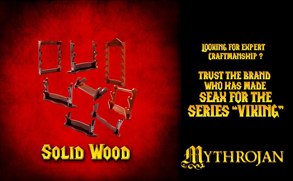 katanasword sword display sworddisplay lotr hobbit kendo iaido iaijutsu swordrack Katana Nihonto