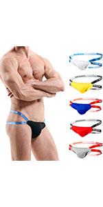 Men's Jockstrap Thongs