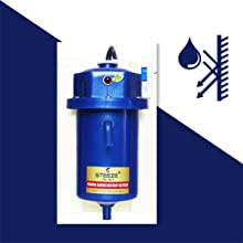 B0833C5F47- STEEZE Instant Durable Water Geyser/Heater with ISI Heating Element- SPN FOR-1