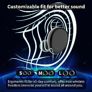 bose earbuds wireless headphones wireless wireless earbuds for android bluetooth earbuds wireless