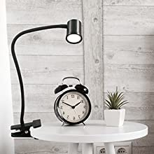 clamp on lamp
