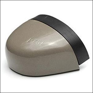 Anti-shock toe cap