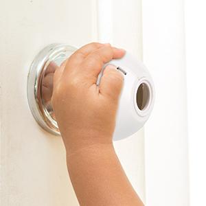 door knob child proofing child proof door covers door knob covers babyproof baby door knobs