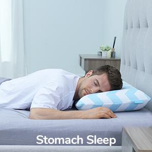 stomach sleep
