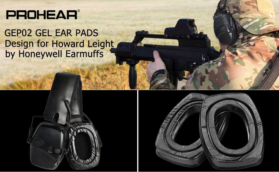 GEP02 EAR PADS