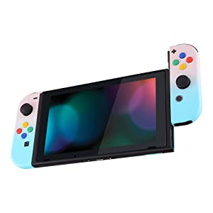 Shell Buttons for Nintendo Switch Joycon