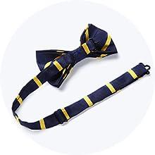 Pre Tie Bowtie