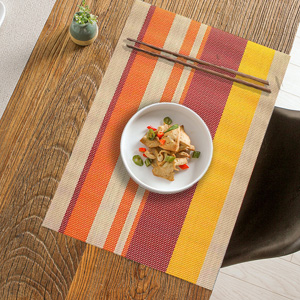 dinning table placemats