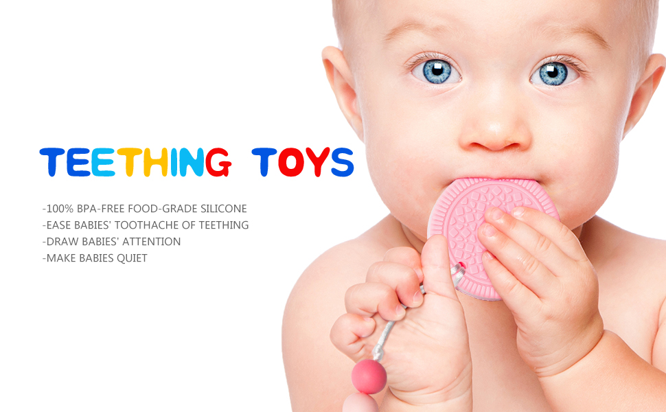 theething toys