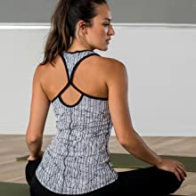 yoga tops women
