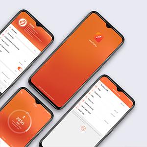 veryfitpro app