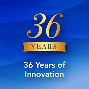 36 Year of Innovation