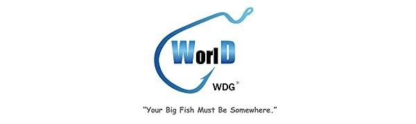 WDG Fising Lures