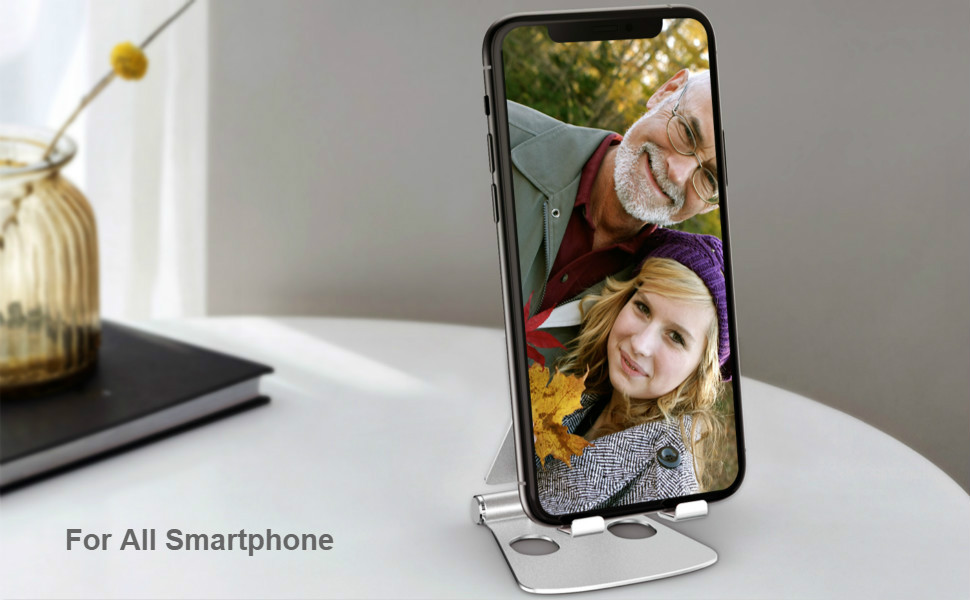 Cell Phone Stand for all smartphone