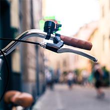 classical bike bell