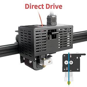 direct drive