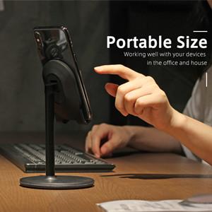 Phone Holder Desk Stand