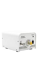 CGOLDENWALL 200-500mg/h Generador de Ozono para Agua Purificador ...