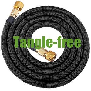 tangle-free hose