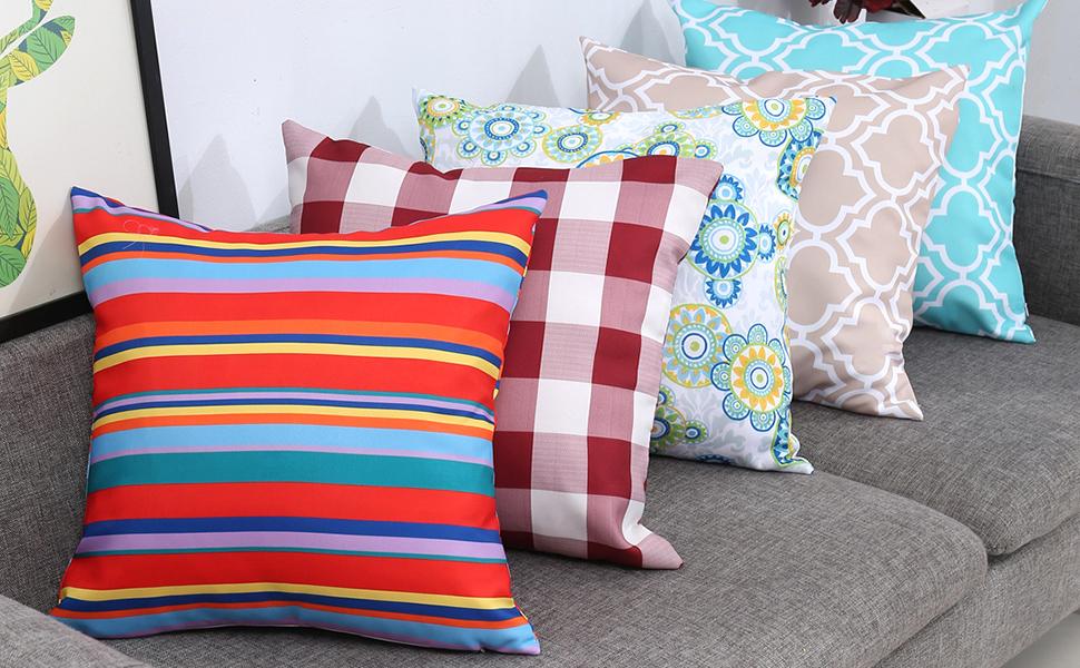 various pattern
