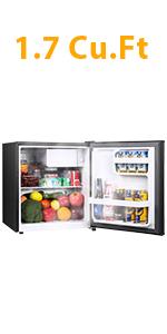 small fridge small refrigerator