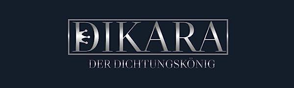 Dikara van de afdichtingskoning.