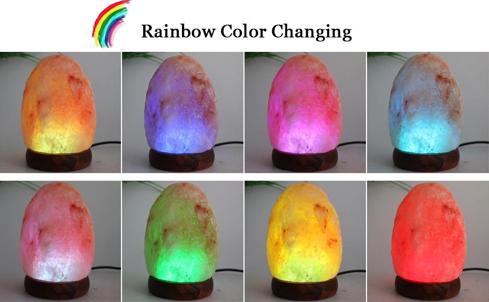 Fanhao USB Himalayan Salt Lamp