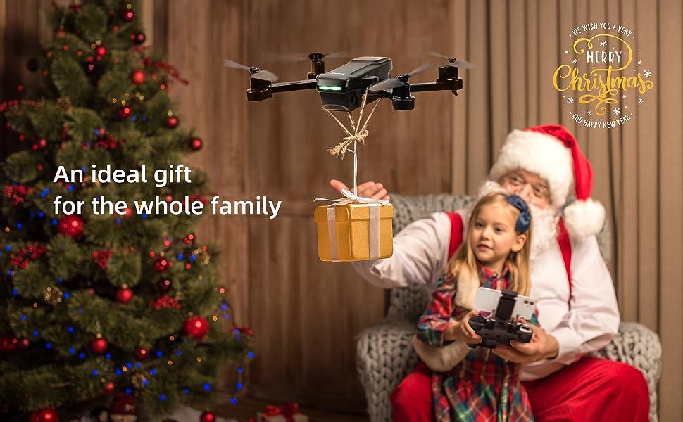 Ruko U11 drone